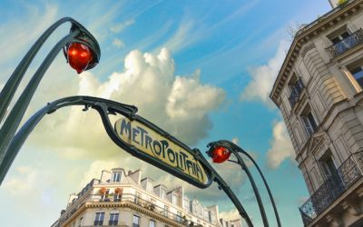 Travel the Paris Metro Like a Parisian
