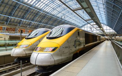 London to Paris Eurostar Guide