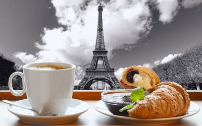 Is the French Croissant Really French ?