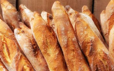 The Origins of the French Baguette