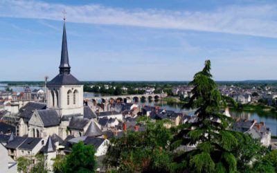 Loire Valley Wines – An Introduction