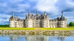 Photo of Chateau de Chambord,