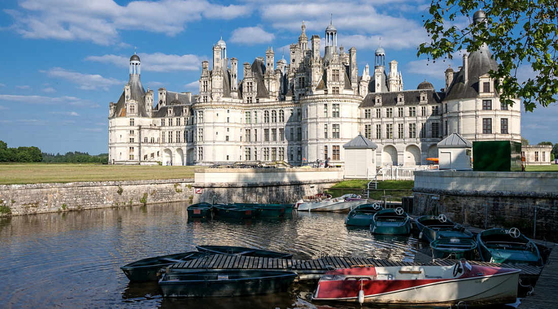 Photo of Chateaux Chambord